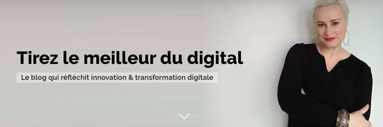 Laurine Autin | Innovation & transformation digitale