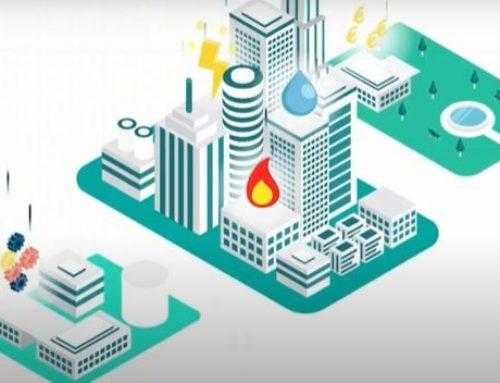 La big data pour réduire la facture énergétique de l'immobilier #bravo