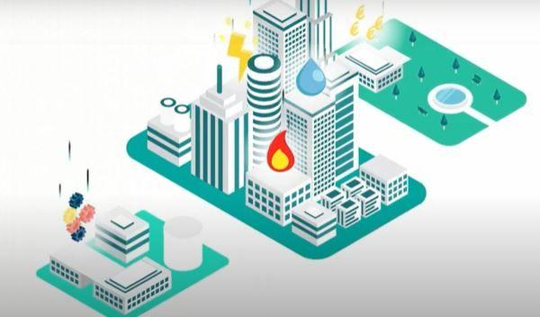 La data pour réduire la facture énergétique de l'immobilier