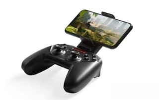 Quand le portable se transforme en mobile gaming