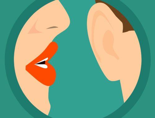 Roger Voice, l'application qui permet aux sourds et muets de téléphoner
