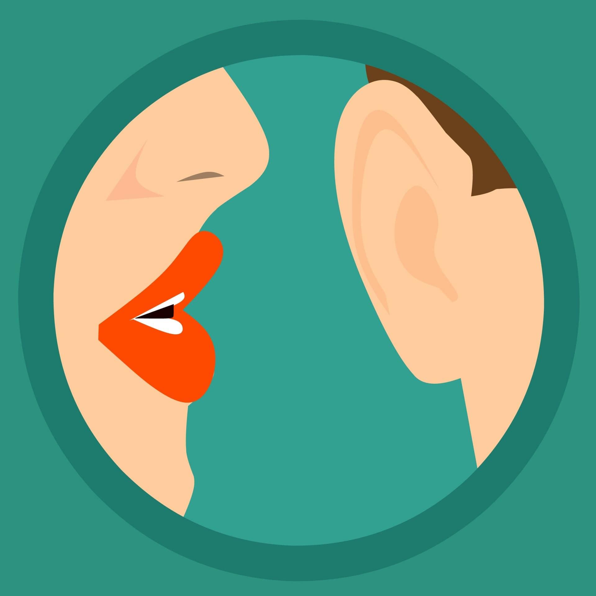 Roger Voice, l'appli gratuite qui permet aux sourds & malentendants d'entendre les conversations sur leur portable
